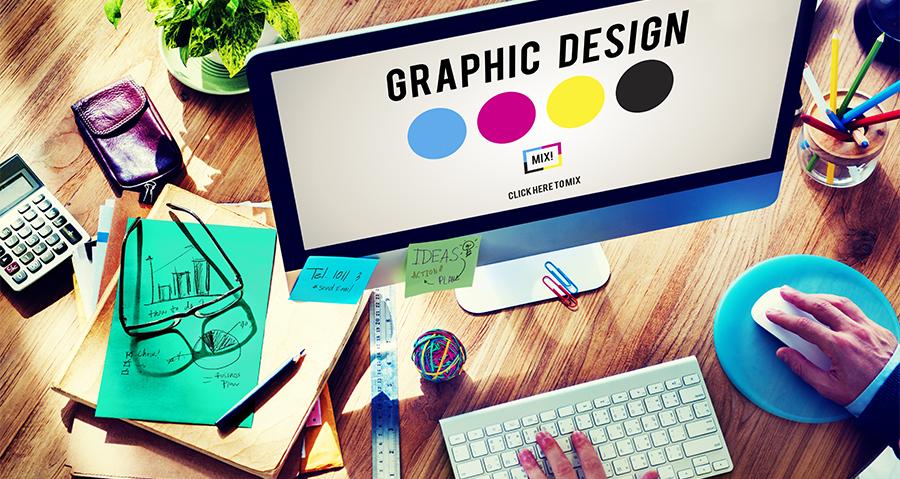 Printing & Graphic Design Service