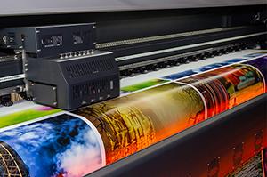 poster printing signs